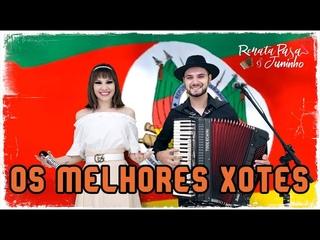 Renata PASA & Juninho - OS MELHORES XOTES